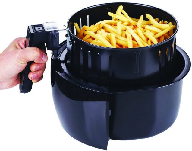 GOWise air fryers