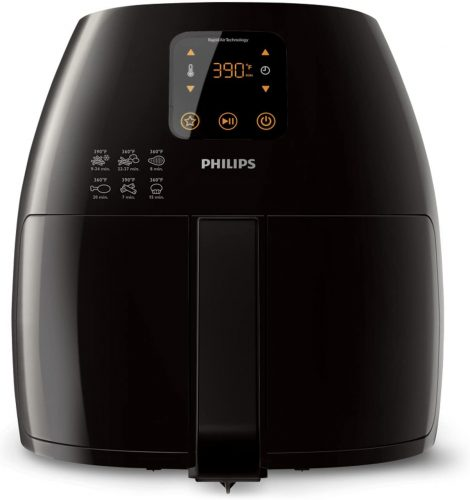 philips xl air fryer